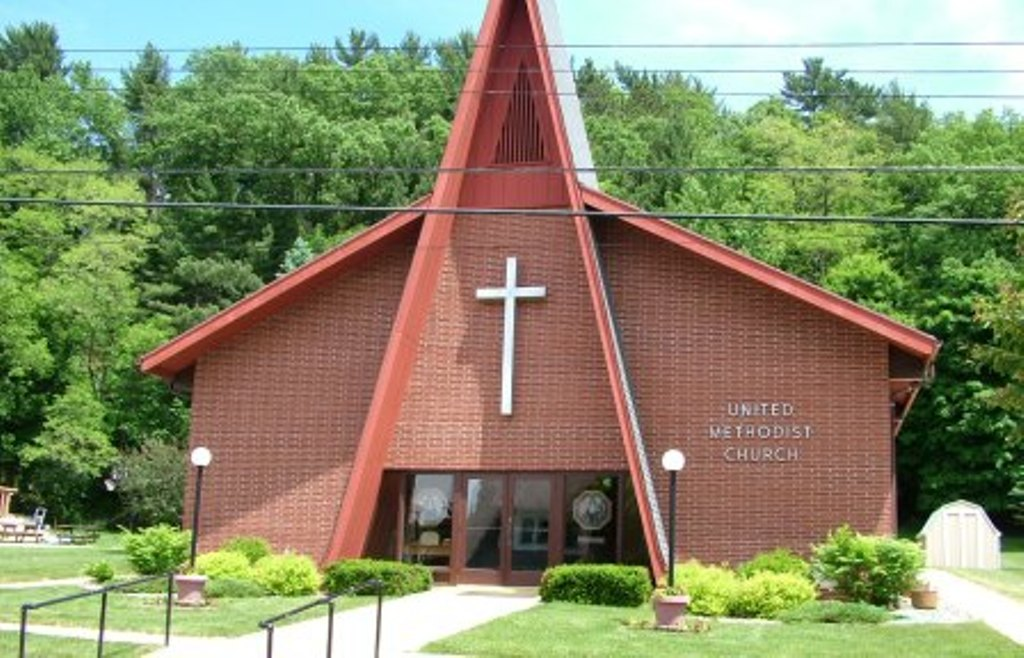 Methodist Church 3