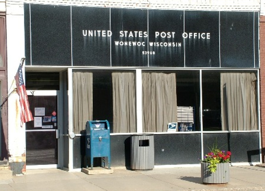 Post Office 3