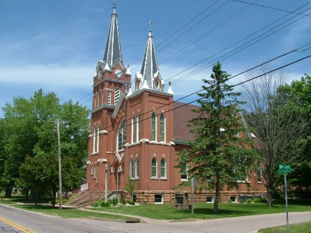 St. Paul's Lutheran Church 3
