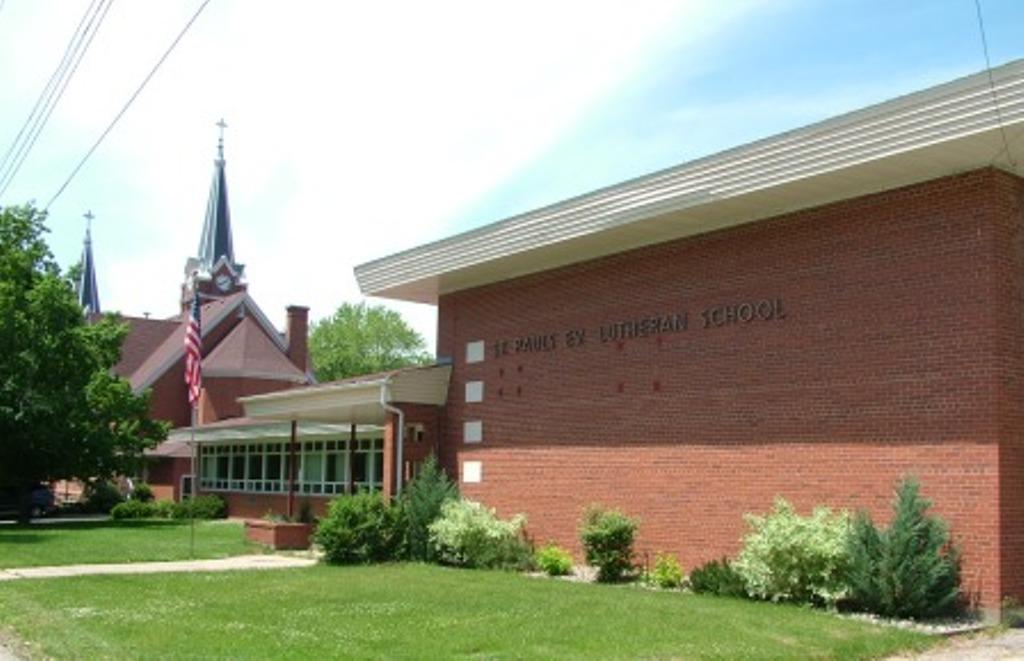 St. Paul's Lutheran School 3
